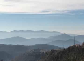 Berge - Italien