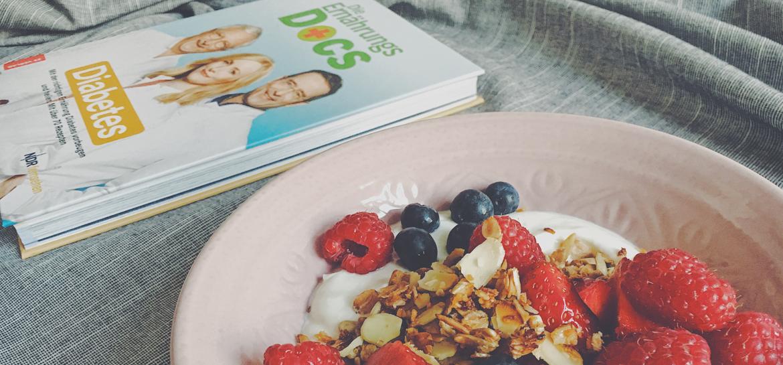 Fit mit Mody - Die Ernährungs-Docs: richtige Ernährung bei