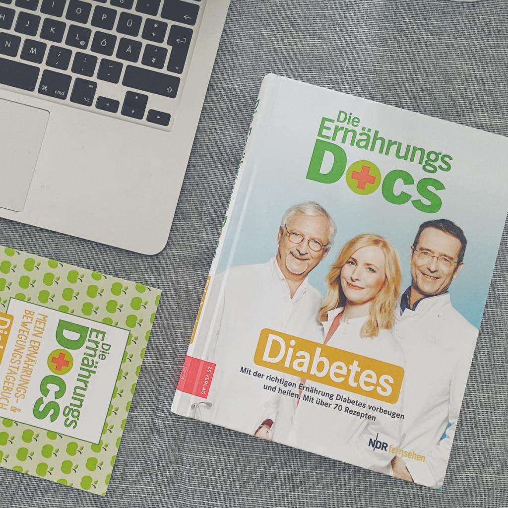 Die Ernährungs-Docs: Richtige Ernährung bei Diabetes