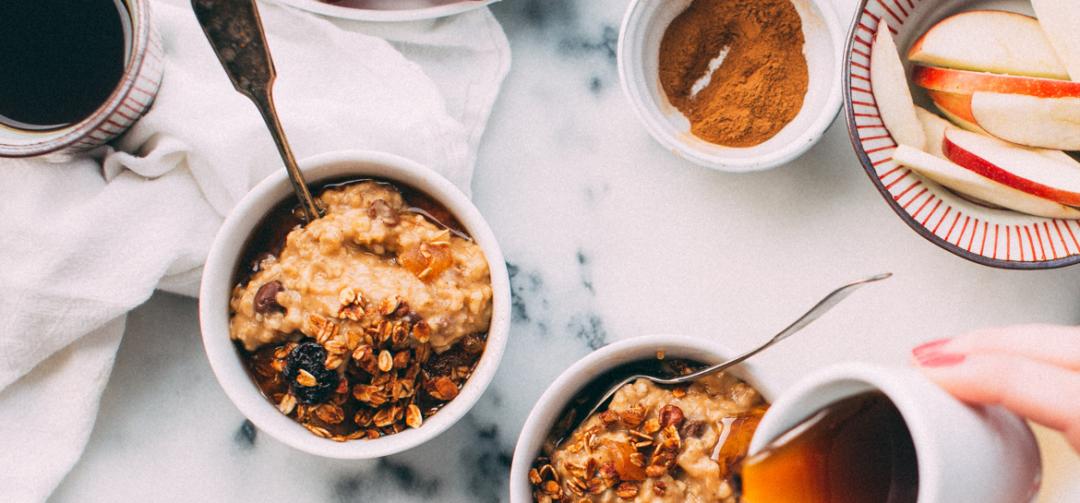 Espresso Porridge
