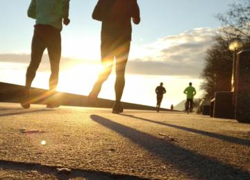 Long Run mit Mody-Diabetes